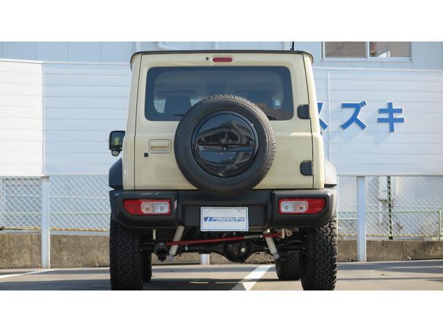 「スズキ」「ジムニーシエラ」「SUV・クロカン」「兵庫県」の中古車7