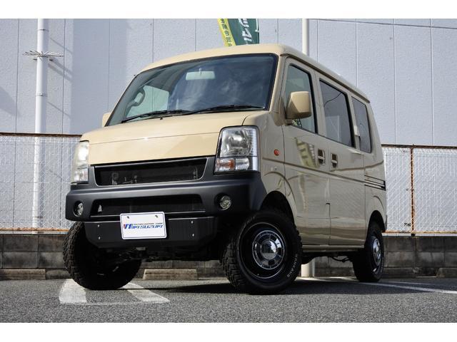 「スズキ」「エブリイ」「コンパクトカー」「兵庫県」の中古車2