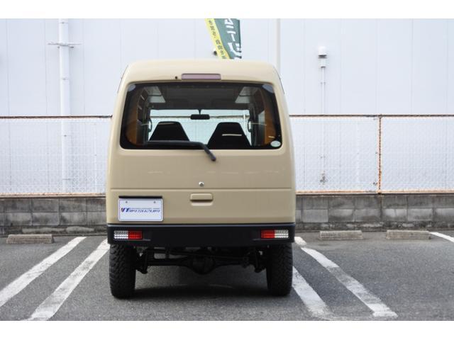「スズキ」「エブリイ」「コンパクトカー」「兵庫県」の中古車9