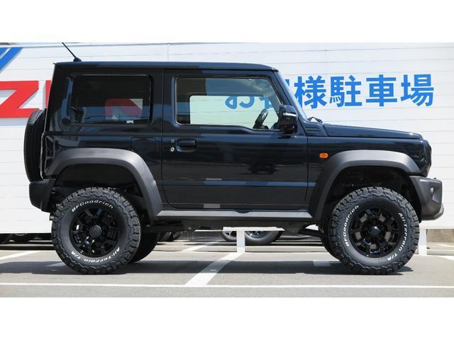 「スズキ」「ジムニーシエラ」「SUV・クロカン」「兵庫県」の中古車13