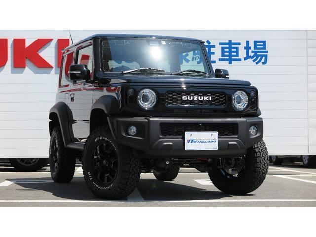「スズキ」「ジムニーシエラ」「SUV・クロカン」「兵庫県」の中古車16