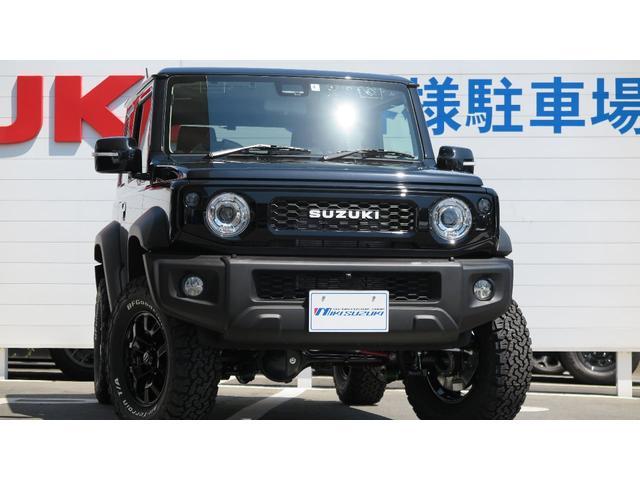 「スズキ」「ジムニーシエラ」「SUV・クロカン」「兵庫県」の中古車17