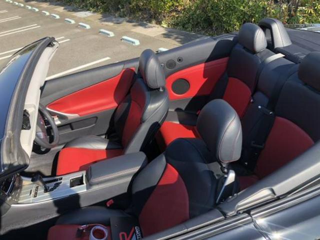 「レクサス」「IS」「オープンカー」「奈良県」の中古車10