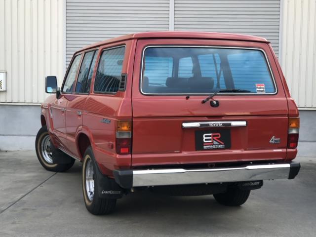 「トヨタ」「ランドクルーザー60」「SUV・クロカン」「奈良県」の中古車2