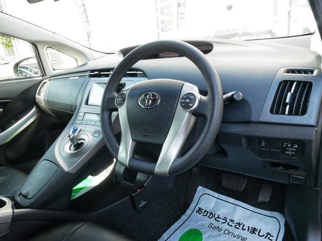 エンジン、オートマ、エアコン等、機関良好の一台です☆ゆったりと過ごせて運転に集中できるフロントシート☆