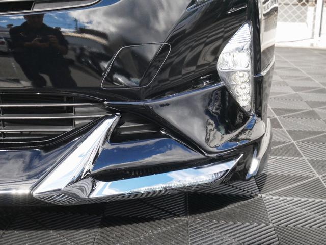 S 1年保証 新型LED埋込みエアロ 新品SPVシルバー19インチAW 新品タイヤ ローダウン 地デジナビ バックカメラ セーフティセンス レーダークルーズコントロール 衝突被害軽減ブレーキ(21枚目)