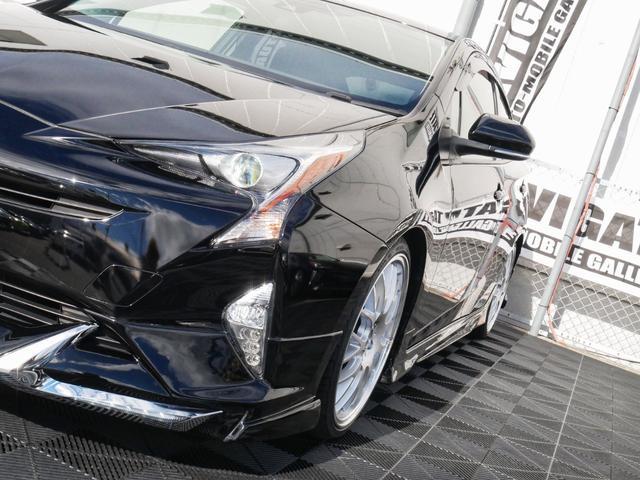 S 1年保証 新型LED埋込みエアロ 新品SPVシルバー19インチAW 新品タイヤ ローダウン 地デジナビ バックカメラ セーフティセンス レーダークルーズコントロール 衝突被害軽減ブレーキ(22枚目)