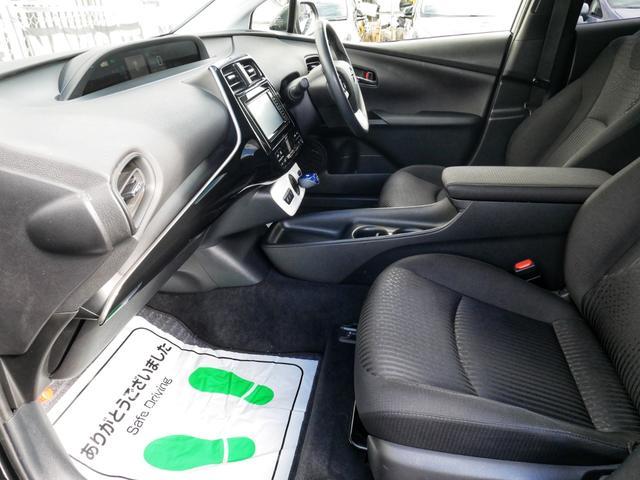 S 1年保証 新型LED埋込みエアロ 新品SPVシルバー19インチAW 新品タイヤ ローダウン 地デジナビ バックカメラ セーフティセンス レーダークルーズコントロール 衝突被害軽減ブレーキ(36枚目)
