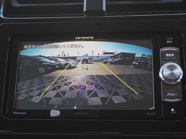1年保証 新型LED埋込みエアロ 新品WXブラック19インチAW 新品タイヤ ローダウン カロッツェリア地デジナビ DVD再生可 バックカメラ キーレスエントリー フルエアロ フルカスタム(39枚目)