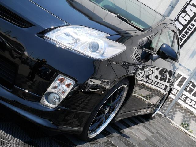 S 2年保証 新作新品CGブラック19インチAW 新品タイヤ ローダウン レクサスTF埋込オリジナルリアバンパー 地デジナビ バックカメラ 新品シートカバー フルエアロ フルカスタム コンプリートカー(23枚目)