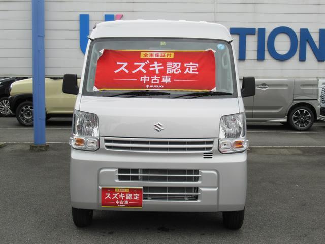 「スズキ」「エブリイ」「コンパクトカー」「和歌山県」の中古車2