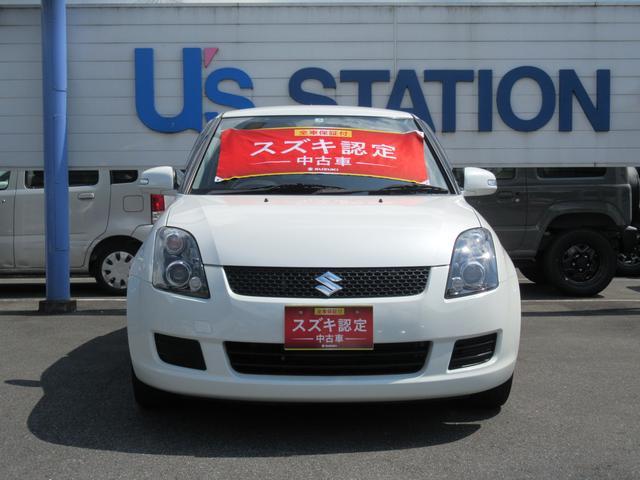 「スズキ」「スイフト」「コンパクトカー」「和歌山県」の中古車2
