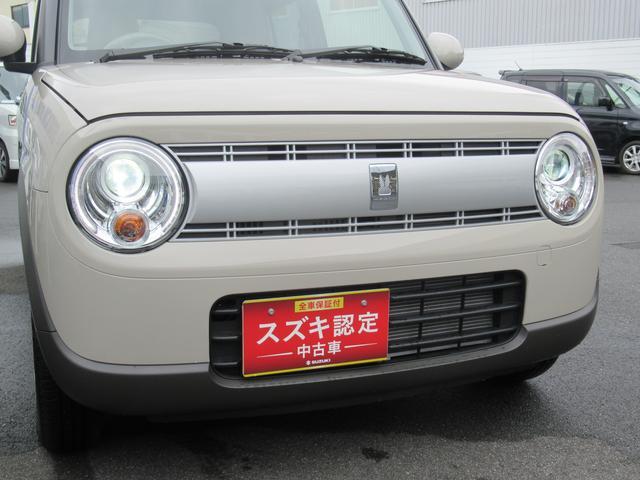 「スズキ」「アルトラパン」「軽自動車」「和歌山県」の中古車26