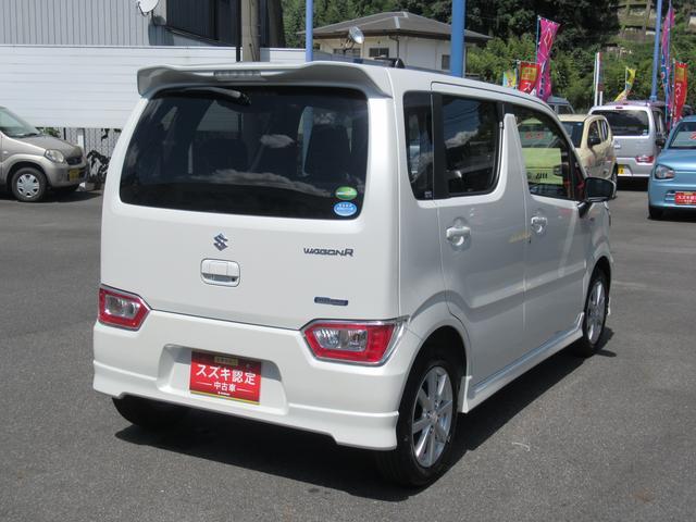 「スズキ」「ワゴンR」「コンパクトカー」「和歌山県」の中古車8