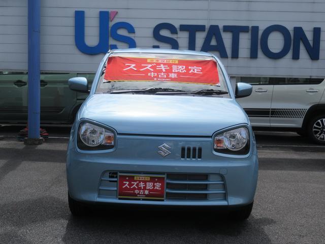 「スズキ」「アルト」「軽自動車」「和歌山県」の中古車2