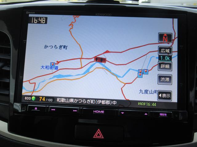 「スズキ」「ワゴンRスティングレー」「コンパクトカー」「和歌山県」の中古車10