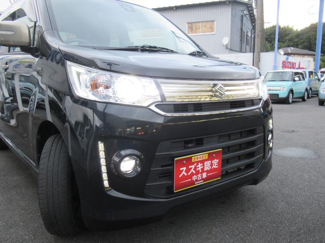 「スズキ」「ワゴンRスティングレー」「コンパクトカー」「和歌山県」の中古車46