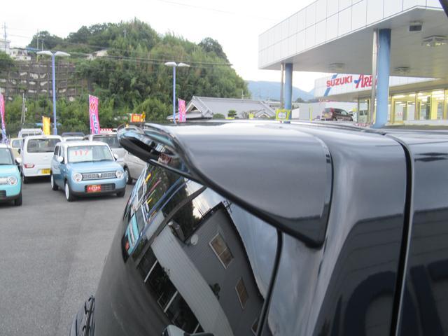 「スズキ」「ワゴンRスティングレー」「コンパクトカー」「和歌山県」の中古車49