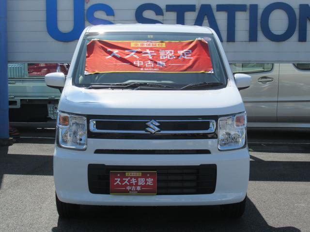 「スズキ」「ワゴンR」「コンパクトカー」「和歌山県」の中古車2