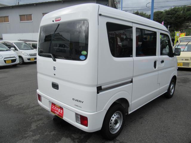 「スズキ」「エブリイ」「コンパクトカー」「和歌山県」の中古車8