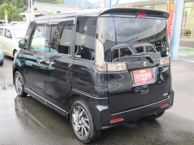 「スズキ」「スペーシアカスタム」「コンパクトカー」「和歌山県」の中古車9