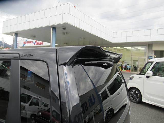 「スズキ」「ワゴンRスティングレー」「コンパクトカー」「和歌山県」の中古車24