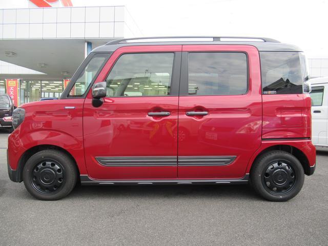 「スズキ」「スペーシアギア」「コンパクトカー」「和歌山県」の中古車5
