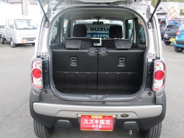 「スズキ」「ハスラー」「コンパクトカー」「和歌山県」の中古車18