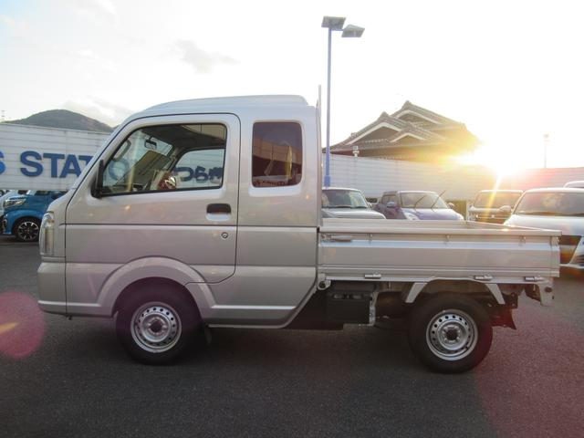 「スズキ」「スーパーキャリイ」「トラック」「和歌山県」の中古車5