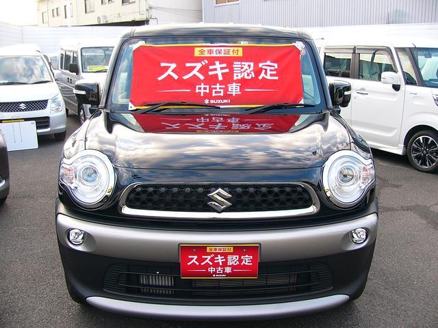 「スズキ」「クロスビー」「SUV・クロカン」「和歌山県」の中古車2