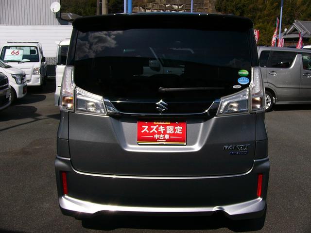 「スズキ」「ソリオバンディット」「ミニバン・ワンボックス」「和歌山県」の中古車3