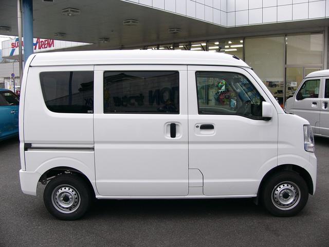 「スズキ」「エブリイ」「コンパクトカー」「和歌山県」の中古車4