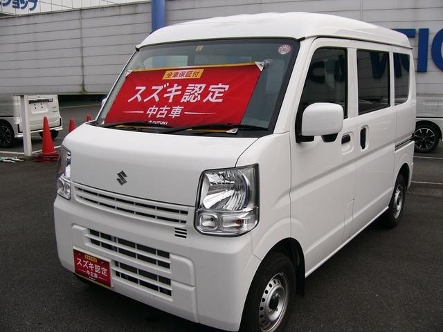 「スズキ」「エブリイ」「コンパクトカー」「和歌山県」の中古車7