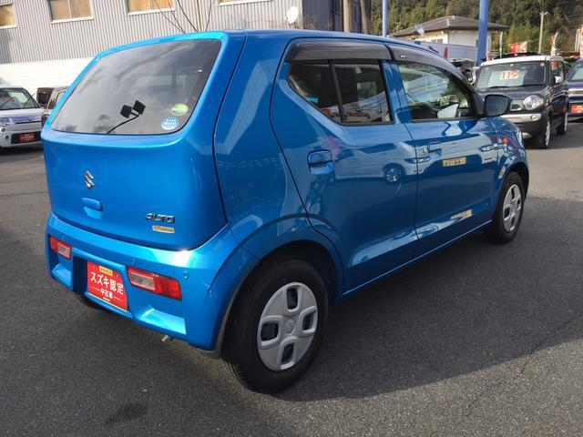 「スズキ」「アルト」「軽自動車」「和歌山県」の中古車7