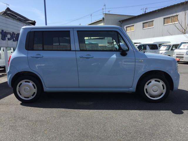 「スズキ」「アルトラパン」「軽自動車」「和歌山県」の中古車5