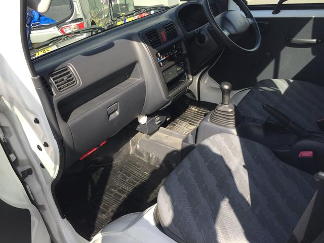 「スズキ」「キャリイトラック」「トラック」「和歌山県」の中古車32
