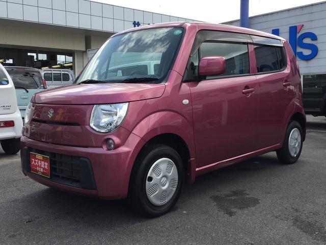 「スズキ」「MRワゴン」「コンパクトカー」「和歌山県」の中古車8