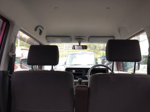 「スズキ」「MRワゴン」「コンパクトカー」「和歌山県」の中古車11