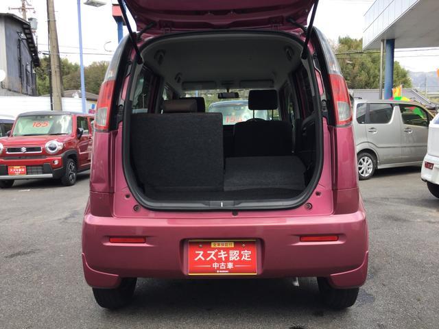 「スズキ」「MRワゴン」「コンパクトカー」「和歌山県」の中古車17