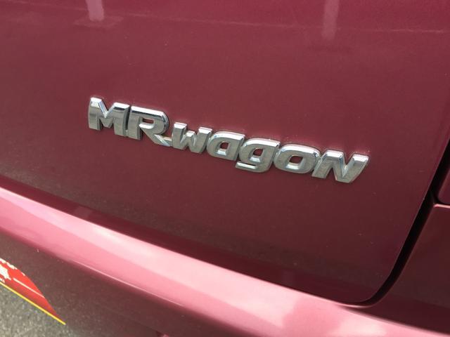 「スズキ」「MRワゴン」「コンパクトカー」「和歌山県」の中古車57