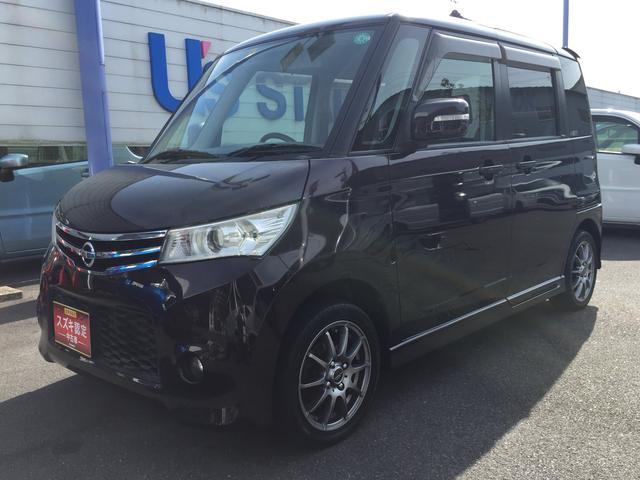 「日産」「ルークス」「コンパクトカー」「和歌山県」の中古車8