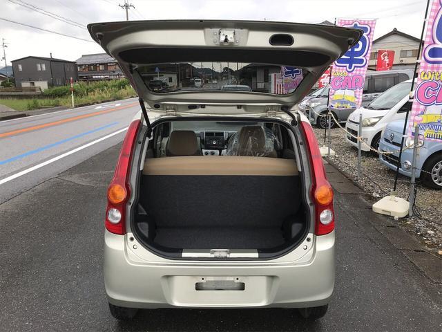 「ダイハツ」「ミラ」「軽自動車」「滋賀県」の中古車9