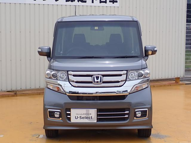 「ホンダ」「N-BOX」「コンパクトカー」「大阪府」の中古車5