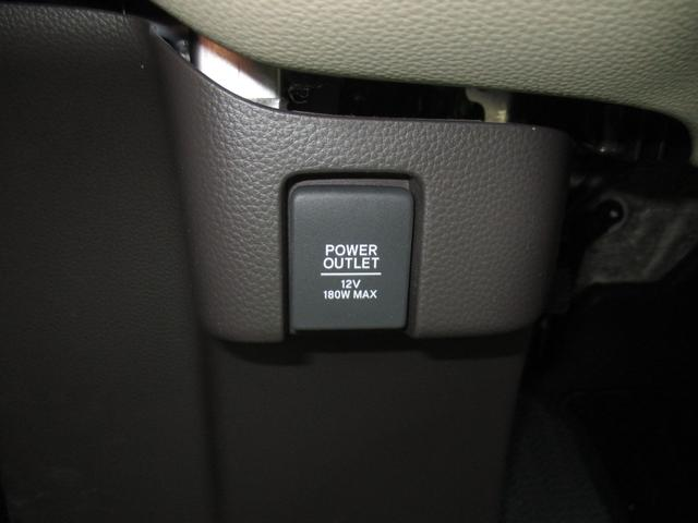 G・EXホンダセンシング 純正ナビ フルセグ Rカメラ ETC リヤカメラ 両側電動スライドドア メモリーナビ ETC 衝突軽減B LED ナビTV キーフリー フルセ クルコン(37枚目)