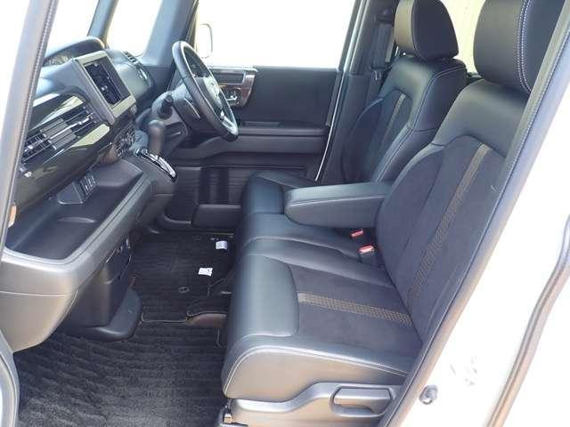 G・Lターボホンダセンシング オーディオレス 両側パワースライドドア キーフリー ESC LEDヘッド ターボ車 バックカメ クルコン ETC スマートキー アルミ ベンチシート アイドリングストップ 盗難防止装置 ABS(11枚目)