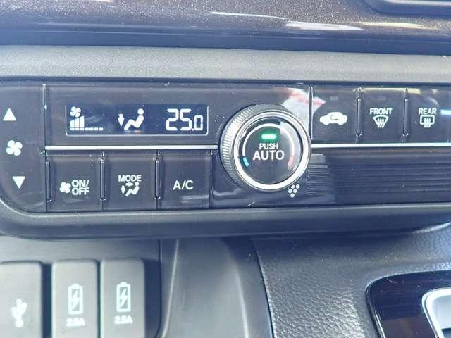 G・Lターボホンダセンシング オーディオレス 両側パワースライドドア キーフリー ESC LEDヘッド ターボ車 バックカメ クルコン ETC スマートキー アルミ ベンチシート アイドリングストップ 盗難防止装置 ABS(20枚目)