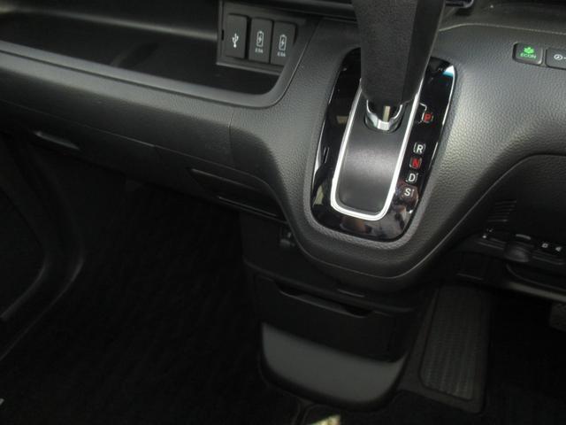 G・Lターボホンダセンシング オーディオレス 両側パワースライドドア キーフリー ESC LEDヘッド ターボ車 バックカメ クルコン ETC スマートキー アルミ ベンチシート アイドリングストップ 盗難防止装置 ABS(30枚目)