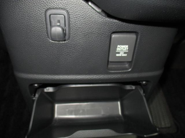 G・Lターボホンダセンシング オーディオレス 両側パワースライドドア キーフリー ESC LEDヘッド ターボ車 バックカメ クルコン ETC スマートキー アルミ ベンチシート アイドリングストップ 盗難防止装置 ABS(32枚目)