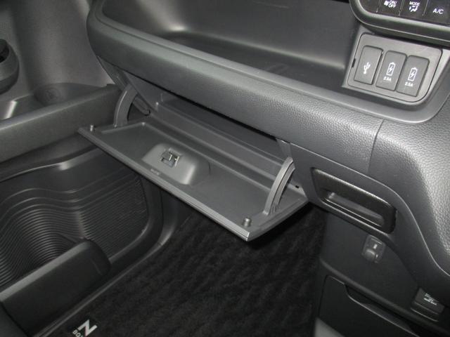 G・Lターボホンダセンシング オーディオレス 両側パワースライドドア キーフリー ESC LEDヘッド ターボ車 バックカメ クルコン ETC スマートキー アルミ ベンチシート アイドリングストップ 盗難防止装置 ABS(33枚目)