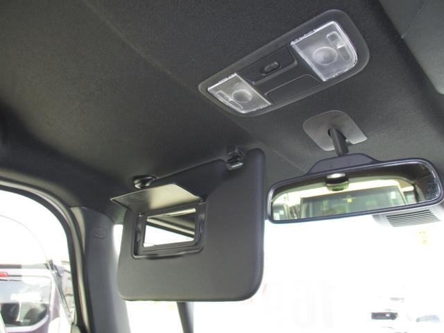 G・Lターボホンダセンシング オーディオレス 両側パワースライドドア キーフリー ESC LEDヘッド ターボ車 バックカメ クルコン ETC スマートキー アルミ ベンチシート アイドリングストップ 盗難防止装置 ABS(35枚目)